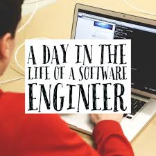 A Day In The Life Of A Software Engineer Coderhood
