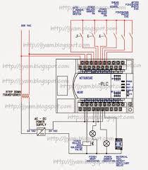 plc control circuit diagram zen wiring components within kwikpik me omron cp1e wiring diagram at Omron Plc Wiring Diagram