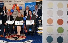 Resene Paints Ltd Resene Crown Whites Collection Colour