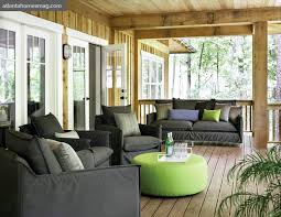 gray outdoor furniture