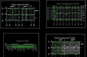 Цены Решение задач и контрольных работ Курсовая работа по архитектуре Промышленное здание в Челябинске Срок выполнения 3 дня В состав вошло 8 чертежей