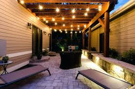 pergola lighting design outdoor lighting landscape connection pergola lighting ideas design