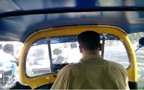 Image result for शातिर ऑटो चालक