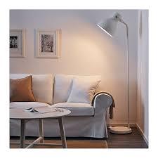 floor lamp office. NEW IKEA HEKTAR WHITE OVERSIZED FLOOR LAMP HEIGHT 181 Cm HOME / OFFICE Floor Lamp Office