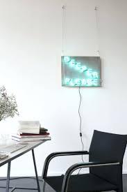Wall Ideas : Deeper Neon Art Shop It Now On Wwwsygnscom Neon Light Inside  Neon Light