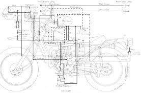 1978 yamaha dt175 wiring diagram residential electrical symbols \u2022 1975 yamaha dt 175 wiring diagram at 1975 Yamaha Dt 175 Wiring Diagram