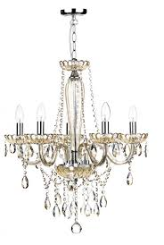 rap0506 raphael 5 light chandelier