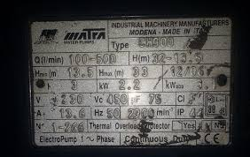 ac correct wiring of 1 phase 220v electrical motor electrical here is the pump specs enter image description here motor ac single phase