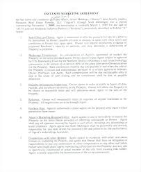 Cake Order Contract Form Template Free Advertising Agreement ...