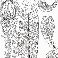Small Picture A page of gorgeous feathers from Colour Me Calm adult colouring