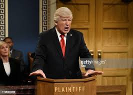 368 Alec Baldwin Donald Trump Photos and Premium High Res Pictures - Getty  Images