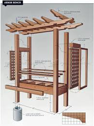 japanese wood furniture plans. Full Size Of Woodworking Design:japanese Projects Arbor Bench Plans  Japanese â Japanese Wood Furniture Plans