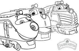 Coloring Pages For Trains Free Printable Train Coloring Pages Train