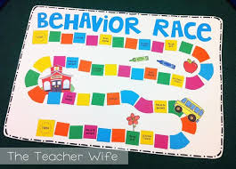 Racing For Good Behavior How To Make Your Own Behavior