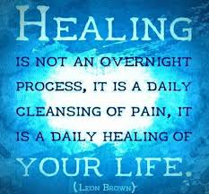 Spiritual Healing Quotes Cool TODAY'S QUOTE ON DIVINE HEALING [484848] Gospel Ville
