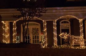 String Light Outdoor Christmas Tree Christmas Porch Decorations Porch Christmas Lights