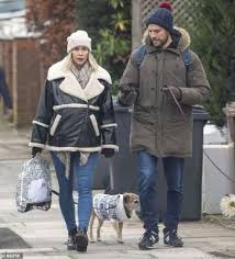 Since big brother, she has presented various radio shows including capital fm and virgin radio. Pregnant Kate Lawler Looks Stylish During Stroll With Fiance Martin