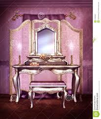antique vanity set furniture. elegant vintage vanity set royalty stock photo image nice antique value full - furniture