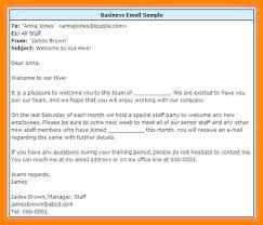 Emails Writing Format Composing A Professional Email