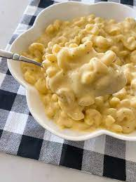 the best homemade mac and cheese easy