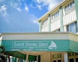 Grand Shores West #0428 Details : RCI