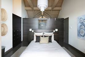 bed lights wall mounted bedroom contemporary with vaulted ceiling master suite bed lighting fabulous