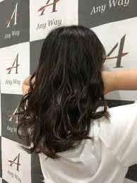 今話題の外国人風巻き髪セットaizu海老名所属ツヤ髪