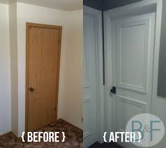 paint interior doorsBest 25 Painted bedroom doors ideas on Pinterest  Painted