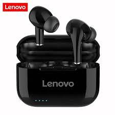 <b>Lenovo LP1S</b> TWS <b>Wireless</b> Earphone Bluetooth 5.0 Dual Stereo ...