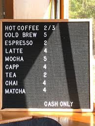 208 s meadow rd # a. Speedwell Coffee Photos Facebook