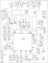 peugeot 106 engine type nfz tu5jp z l bosch multipoint 4 schematic diagram