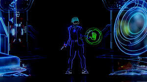 Dancers With Lights On America S Got Talent Light Balance Kids Dance Group Will Blow Your Mind