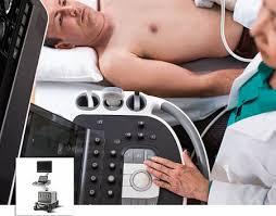 Philips EPIQ 7 – <b>премиальный</b> УЗИ <b>аппарат</b> в Dexmedical