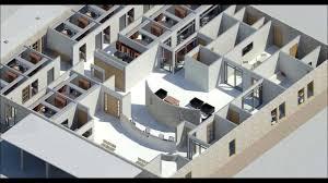 3d office design.  Design Throughout 3d Office Design E