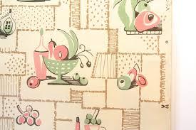 Kitchen Wallpaper Designs Watch More Like Kitchen Wallpaper Patterns