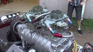 Fredy.ee '69 Chevy Nova new engine -- Blown Chevy 502 Big Block (8 ...