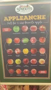 Apple Flavor Guide Mildlyinteresting