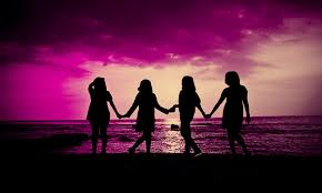 cute wallpapers for 4 best friends