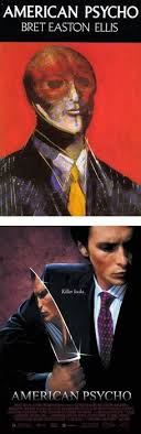 American Psycho Quotes Inspiration American Psycho Literature TV Tropes