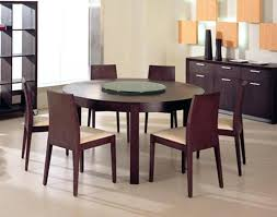 modern dining table and 6 chairs round dining table 6 chairs this round dining table 6