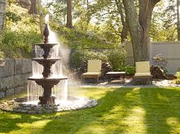 garden fountains home depot. Plain Fountains Garden Fountain Lowes Outdoor Water Fountains Home Depot  For With
