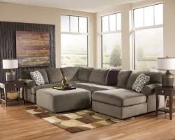 Oversized Chairs Living Room Furniture Large Sectional Sofa With Ottoman You Sofa Inpiration