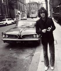 Image result for Syd Barrett