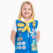 Official Daisy Vest