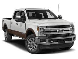 New 2019 Ford F-350SD King Ranch 4D Crew Cab in #KEC30928 | Stanley ...