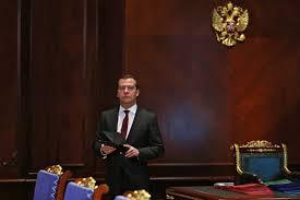 Дмитрий Медведев Халявные диссертации не пройдут