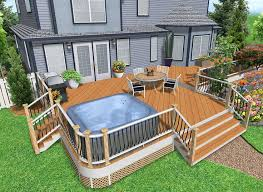 furthermore  furthermore Fine Deck Ideas This Pin And More On Inspiration Decorating together with Decks   Decks  porches  sunrooms  pergolas  screened porches moreover Budgeting for a Deck   HGTV additionally Best 25  Backyard deck designs ideas on Pinterest   Backyard decks additionally posite Decking Design  I like the lower platform with the steps additionally posite Deck Ideas    posite Deck Designs   Pictures   Trex further Deck Design Ideas   HGTV further  in addition Amazing Deck Designs   HGTV. on decking designs and ideas