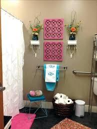 cute college apartment bathrooms dorm bathroom ideas room inspiration wall decor best on little cut college apartment bathroom