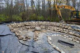 landscape i pond design tire did this retaining wall made from used tires landscape rhcom above