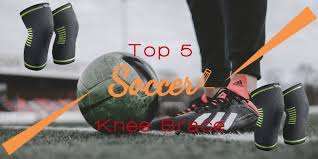 Powerlix Compression Knee Sleeve Sizing Chart Top 5 Best Soccer Knee Brace Knee Sleeves For Players